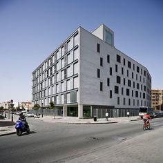 Galeria de al4 _ 56 Habitações Sociais VPO / Burgos & Garrido arquitectos - 14