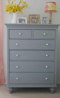 grey dresser