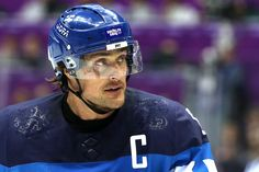 Teemu Selänne Goalie Mask, Anaheim Ducks, Hockey Players, Ice Hockey, Reebok, Riding Helmets, Hats, Legends, Hat