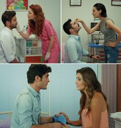 I can't forget this scene smh ~ Cute Beauty, Beauty Full Girl, Cute Couples Goals, Couple Goals, The Americans Tv Show, Murat And Hayat Pics, Romantic Series, Emotional Photography, Bollywood Couples