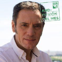 Antonio, Andfitrión del Mes de Junio.  ¡Conócelo! => http://blog.sursidestory.com/andfitrion-del-mes-de-junio-antonio/