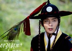 Arang And The Magistrate, Lee Jun Ki, Cowboy Hats, Kdrama, Dresses, Fashion, Vestidos, Moda, Fashion Styles