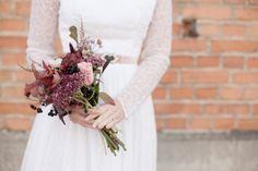 Swedish wedding / bouquet/ www.dittbrollop.se / photography: Josefin Johnsson