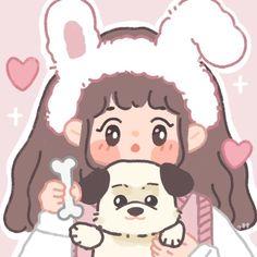 Cute Little Drawings, Cute Cartoon Drawings, Cartoon Art Styles, Cute Doodle Art, Cute Doodles, Bear Wallpaper, Wallpaper Iphone Cute, Instagram Cartoon, Cute App
