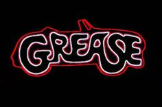 One of my favorite movies of all time is GREASE! Grease Musical, Grease Movie, Family Movie Night, Family Movies, Grease Play, Grease Theme, Grease Is The Word, Halloween Office, Theatre Geek