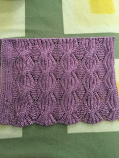 This Pin was discovered by Mel Lace Knitting Patterns, Crochet Cardigan Pattern, Knitting Stitches, Stitch Patterns, Knit Crochet, Cable Knitting, Free Knitting, Double Crochet, Cross Stitch