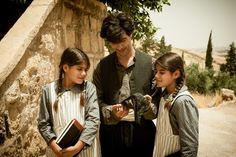 """Fatih Akin's film, """"The Cut,"""" starring Tahar Rahim, explores the aftermath of the Armenian genocide."""