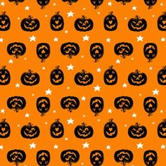 Silhouette Design Store: pumpkin printable pattern