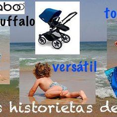 #Moodboard bugaboo #Buffalo AazulRoyal de Las historietas de mamá para #quieroserembajador #atodocolor #bugabooespana @BugabooES @Madresfera