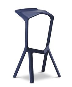 MIURA Stool, by Plank. Design Konstantin Grcic  http://www.plank.it/product/miura-stool/
