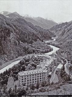Kurhaus Tarasp Switzerland, Grand Canyon, The Past, Wellness, Nature, Travel, Naturaleza, Viajes, Grand Canyon National Park