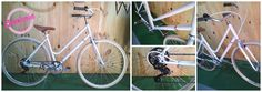 https://flic.kr/p/uYHX6u | Bici Chica | Primer montaje bici chica.