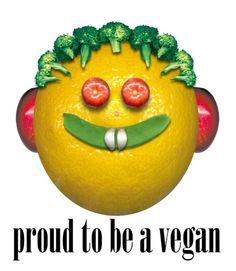 vegan..