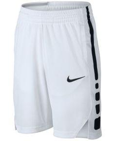 aa5dd161eb79df Big Boys Dry-FIT Elite Basketball Short