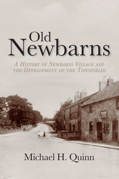 Old Newbarns by Mike Quinn Little Black Books, How To Become, History, December, Community, Things To Sell, Products, Historia, Gadget