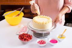 Quer ideias super criativas para deixar os seus bolos muito mais bonitos? Então dá uma olhada nas nossas dicas!