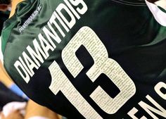 diamantidis North Face Logo, The North Face, Basketball, Athletes, My Love, Sports, Legends, 3d, Game