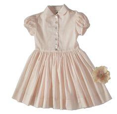 Dagmar Daley    camping dress-pink