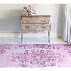 Floral Moderne Tapis Fleurs Petit Large Tapis Rose Bleu Sarcelle Mat Gris Soft Pastel Rugs