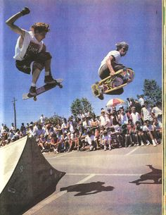 vintage skateboarding | Tumblr