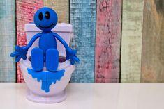 World Toilet Day: जानें टॉयलेट की साफ सफाई आपके लिए है कितनी जरूरी Trauma, World Toilet Day, Smurfs, Character, News, Upflush Toilet, Baking Soda, Lettering