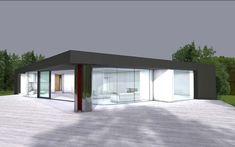 Villa Veth-An Exquisitely Designed House