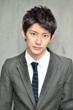 Refreshing short style / [MEN'S] habit hair short refreshing wind to move randomly good in spring | hairstyle | MINX harajuku / Minx Hara Ov ...