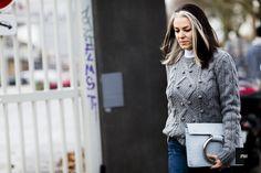 J'ai Perdu Ma Veste / Paris Fashion Week Fall Winter 2016  // #Fashion, #FashionBlog, #FashionBlogger, #Ootd, #OutfitOfTheDay, #StreetStyle, #Style