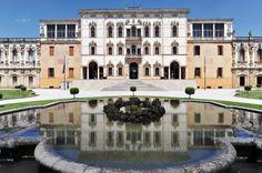 Villa contarini Vibrant Venetian Villas You Have To Visit