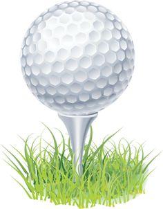 Clip Art Free Golf Clipart free golf clipart and sports clip art ball on a tee