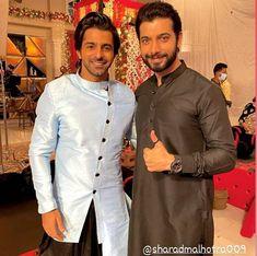 Sharad Malhotra, Surbhi Chandna, Cute Celebrities, Ranbir Kapoor, Gossip, Behind The Scenes, Tv Series, Chef Jackets, Crushes