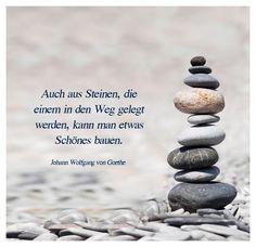 steine sprüche Die 9 besten Bilder von ZITATE | Proverbs quotes, Thoughts und Quotes steine sprüche