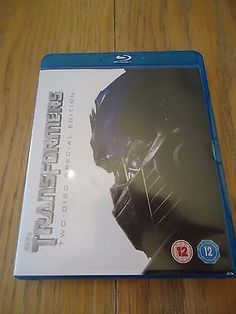 #Transformers #special #edition 2 disc blu ray dvd,  View more on the LINK: http://www.zeppy.io/product/gb/2/152229688338/