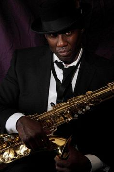 PREZ  The Lester Young Story at the Brickhouse Theatre