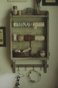 la maison boop!: Mini-muebles boop! ♡