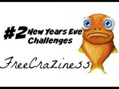 New Years Eve Challenges - FreeCraziness New Years Eve, Challenges, Random, Youtube, Youtubers, Casual, Youtube Movies