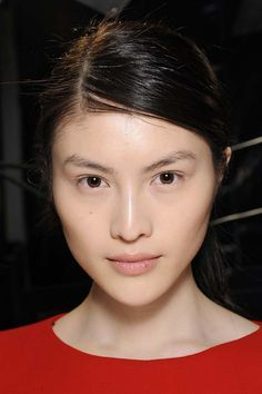 sui he Repinned by www.lecastingparisien.com