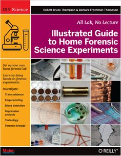 Forensic Science high school subjects