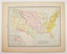 United States Family History Pinterest Genealogy And - 1814 us map