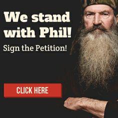 Charlie Sheen 'threatens Duck Dynasty star Phil Robertson - Patriot UpdatePatriot Update