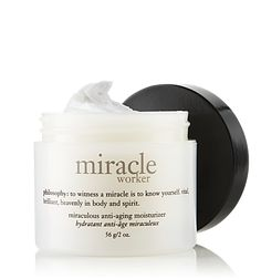 Philosophy Miracle Worker moisturizer