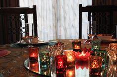 Diwali moods