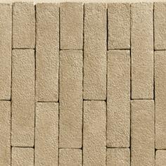 'Visser' Dutch clay paving