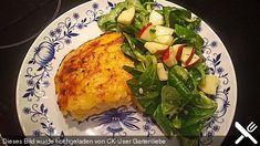 Christianes schnelles Gästerezept, ein gutes Rezept aus der Kategorie Backen. Bewertungen: 186. Durchschnitt: Ø 4,2.