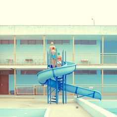 No Diving on Behance