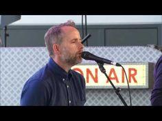 Beecake 'Harbour' live on The Janice Forsyth Show - BBC Radio Scotland