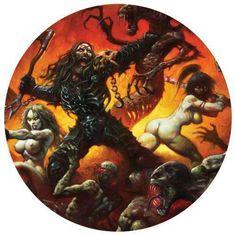 Lazy Labrador Records - Rob Zombie · Venomous Rat Regeneration Vendor · LP · Picture Disc, $38.99 (http://lazylabradorrecords.com/rob-zombie-venomous-rat-regeneration-vendor-lp-picture-disc/)