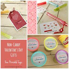 Non Candy Valentine'