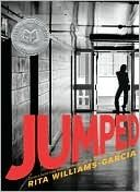 In Jumped, Leticia must decide whether to get involved when she overhears one girl's plans to beat up another girl. This book will help readers to develop and understand the positive values of integrity and equality and social justice. #african_american #bullies #street_lit #urban #teen_girls