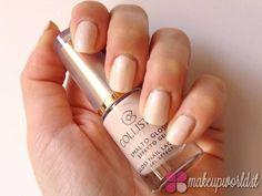 Collistar Smalto Gloss Effetto Gel N.434 Opale by @makeupworldit